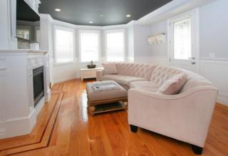 83 O St #1, Boston, MA 02127 (MLS #72154501) :: Goodrich Residential
