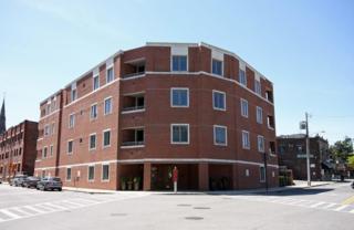 11 Longwood Ave #203, Brookline, MA 02446 (MLS #72154716) :: Goodrich Residential