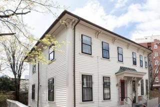 12 Farwell Pl #12, Cambridge, MA 02138 (MLS #72154781) :: Goodrich Residential