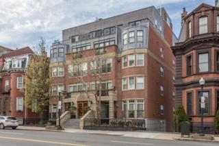 540 East Broadway 3D, Boston, MA 02127 (MLS #72154806) :: Goodrich Residential