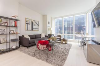 1 Franklin Street #1001, Boston, MA 02110 (MLS #72154873) :: Goodrich Residential