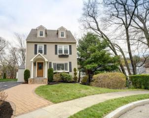 14 Loyola Circle, Boston, MA 02132 (MLS #72155106) :: Goodrich Residential