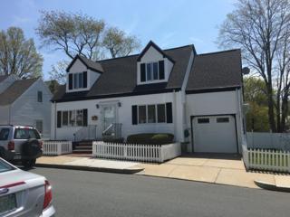 66 Saint Gregory St, Boston, MA 02124 (MLS #72155151) :: Goodrich Residential