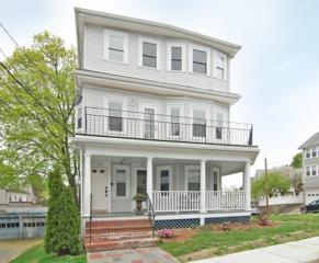 149 Hillside Rd #2, Watertown, MA 02472 (MLS #72156820) :: Vanguard Realty