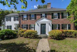 33 Chestnut Hill Rd, Newton, MA 02467 (MLS #72162324) :: Vanguard Realty