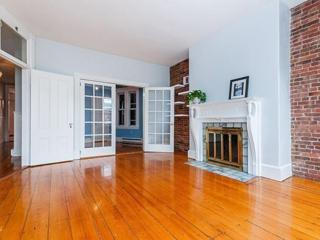 39 Kent St #4, Brookline, MA 02445 (MLS #72165134) :: Vanguard Realty