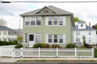 186 Waverley Ave #186, Watertown, MA 02472 (MLS #72165294) :: Vanguard Realty