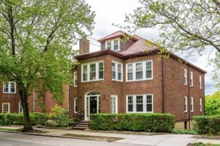 237 Winchester St. #1, Brookline, MA 02446 (MLS #72165493) :: Vanguard Realty