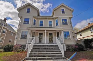 189-2 Brown Street #2, Waltham, MA 02453 (MLS #72166423) :: Vanguard Realty