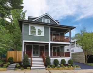18-20 Doran Rd #20, Brookline, MA 02445 (MLS #72168093) :: Vanguard Realty