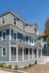 683 Hammond St A, Brookline, MA 02467 (MLS #72168226) :: Vanguard Realty
