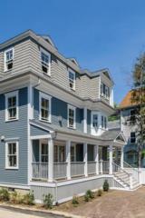 681 Hammond St B, Brookline, MA 02467 (MLS #72168231) :: Vanguard Realty
