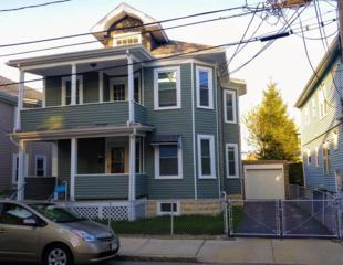 34 Magnus Ave, Somerville, MA 02143 (MLS #72169262) :: Vanguard Realty