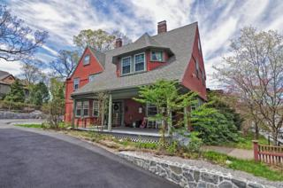 25 Peter Parley Rd, Boston, MA 02130 (MLS #72170538) :: Vanguard Realty