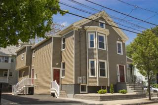 27 Marshall #2, Somerville, MA 02145 (MLS #72170722) :: Vanguard Realty