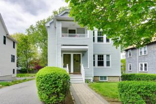 101 Watertown Street #101, Watertown, MA 02472 (MLS #72170837) :: Vanguard Realty