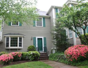 501 Lexington Street #24, Waltham, MA 02452 (MLS #72170896) :: Vanguard Realty