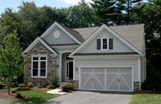 8 Hood Drive #195, Andover, MA 01810 (MLS #72171328) :: Vanguard Realty
