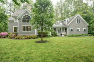 53 Porter Rd, Andover, MA 01810 (MLS #72171339) :: Vanguard Realty