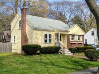 20 Foster Dr, Beverly, MA 01915 (MLS #72171340) :: Vanguard Realty