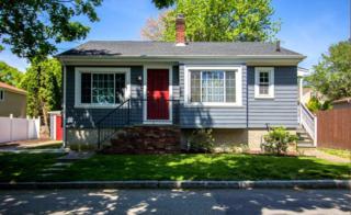 309 Renaud Street, Fall River, MA 02721 (MLS #72171518) :: Charlesgate Realty Group