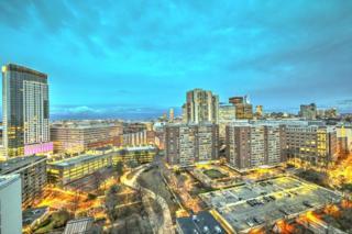8 Whittier Pl 23E, Boston, MA 02114 (MLS #72118135) :: Goodrich Residential