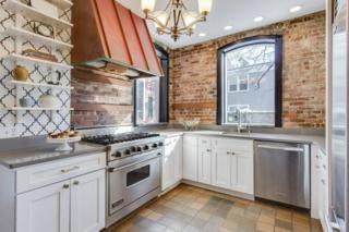 52 Kirkland Street, Cambridge, MA 02138 (MLS #72119545) :: Goodrich Residential