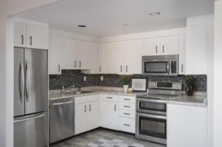 10 Rogers Street #1118, Cambridge, MA 02142 (MLS #72119906) :: Goodrich Residential