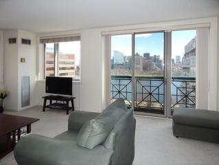 10 Rogers Street #1120, Cambridge, MA 02142 (MLS #72127097) :: Goodrich Residential