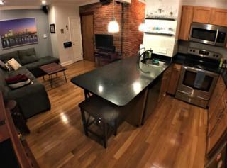 38A Charter #2, Boston, MA 02113 (MLS #72130387) :: Goodrich Residential