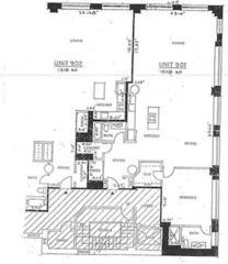 210 Lincoln Street #901, Boston, MA 02111 (MLS #72131756) :: Goodrich Residential