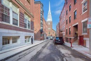 2 Snelling Place, Boston, MA 02113 (MLS #72134188) :: Goodrich Residential