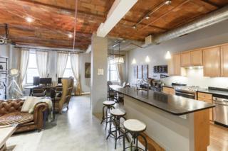 717 Atlantic Ave 4A, Boston, MA 02111 (MLS #72136307) :: Goodrich Residential