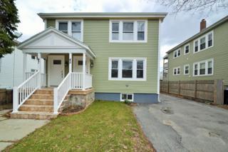 47 Blanchard Rd #2, Cambridge, MA 02138 (MLS #72142903) :: Goodrich Residential