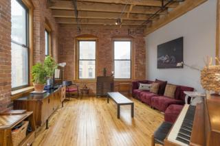 355 Congress #2, Boston, MA 02210 (MLS #72144260) :: Goodrich Residential