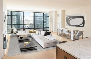 580 Washington Street 6B, Boston, MA 02111 (MLS #72144727) :: Goodrich Residential