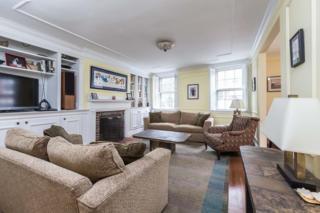 97 Mount Vernon St #1, Boston, MA 02108 (MLS #72146933) :: Charlesgate Realty Group