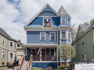 95 Sawyer Ave #1, Boston, MA 02125 (MLS #72147868) :: Charlesgate Realty Group