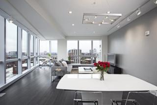 110 Stuart St 18B, Boston, MA 02116 (MLS #72152107) :: Goodrich Residential