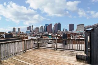 160 Salem St #13, Boston, MA 02113 (MLS #72153935) :: Goodrich Residential