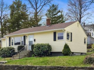 194 Dana  Avenue, Worcester, MA 01604 (MLS #72170230) :: Charlesgate Realty Group