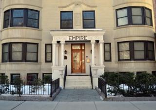 1471 Beacon Street #1, Brookline, MA 02446 (MLS #72137334) :: Goodrich Residential