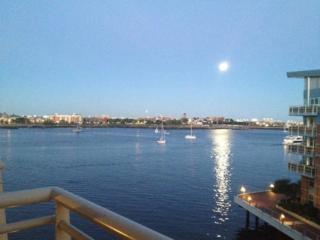 3 Battery Wharf #3508, Boston, MA 02109 (MLS #72147219) :: Goodrich Residential