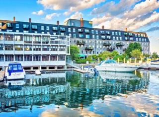 28-32 Atlantic Ave #416, Boston, MA 02110 (MLS #72153554) :: Goodrich Residential