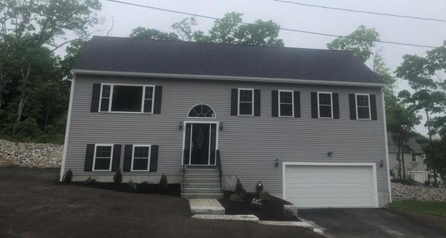 288 Highcrest Road, Fall River, MA 02720 (MLS #72255341) :: Trust Realty One
