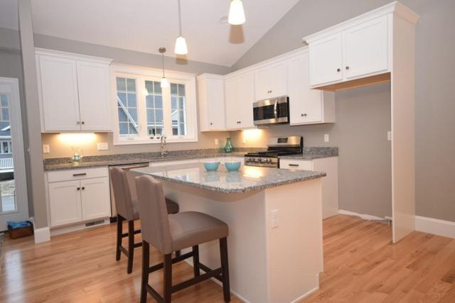 219 Village Lane #219, Bellingham, MA 02019 (MLS #72257296) :: Vanguard Realty