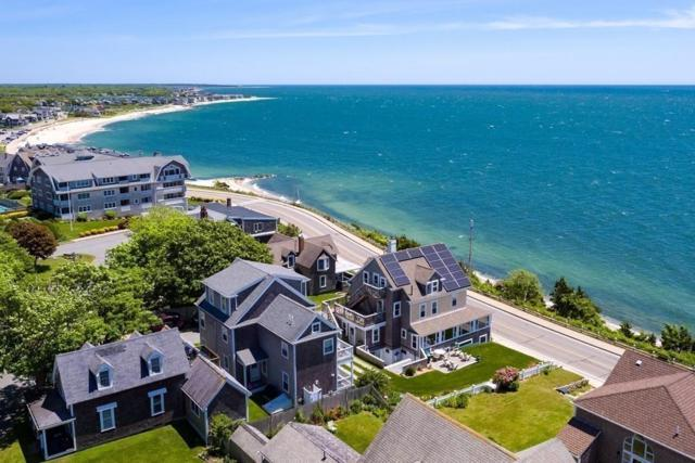 321 Grand Ave, Falmouth, MA 02540 (MLS #72282938) :: Welchman Real Estate Group | Keller Williams Luxury International Division