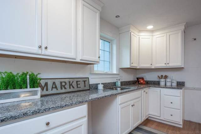 31 Martin Street, Acton, MA 01720 (MLS #72431543) :: Trust Realty One