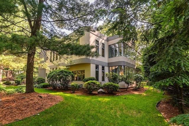 107 Normandy Rd, Longmeadow, MA 01106 (MLS #72527361) :: NRG Real Estate Services, Inc.