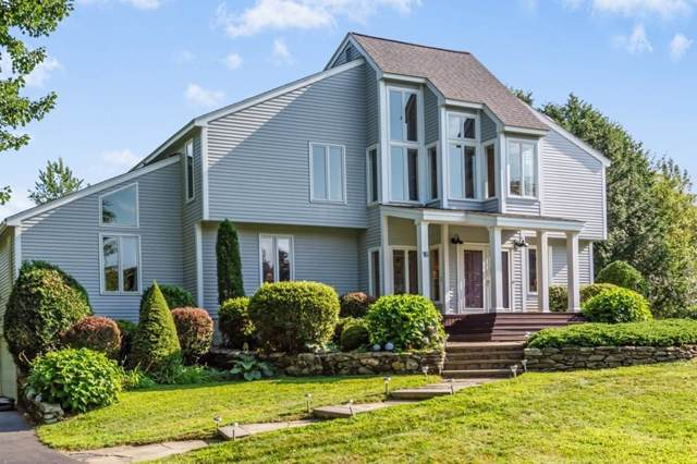 16 Catherine Cir, Stow, MA 01775 (MLS #72547539) :: DNA Realty Group